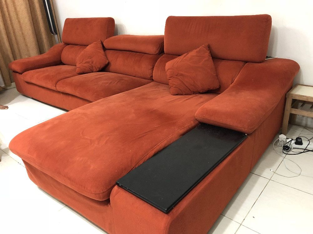 Homecenter Corner Sofa For Sale At Attractive Price Dubai Uae Storat